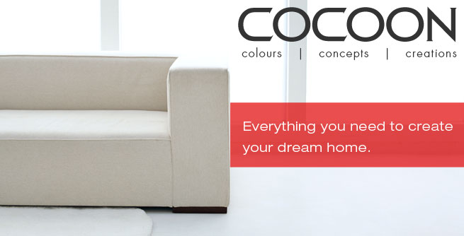 Cocoon | Home Decor | Interior Design | Online Magazine