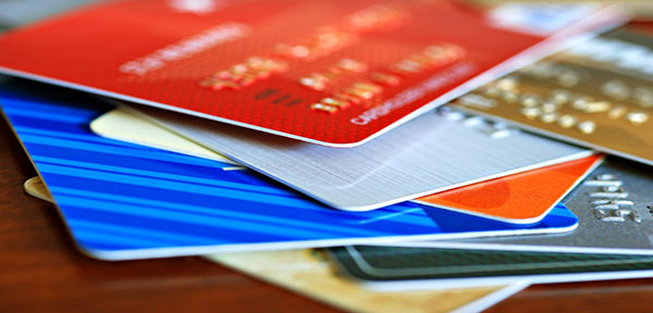 Home Finance - Take Charge of Your Credit Card