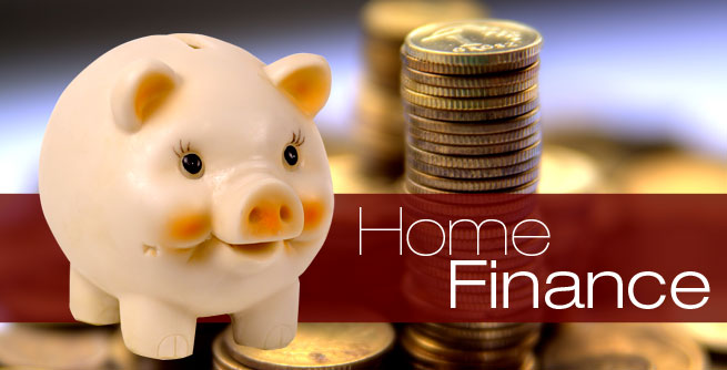 Home Finance - Home Financing Tips