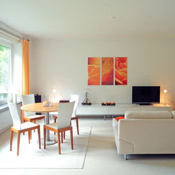 Interior Design and Renovation Gallery