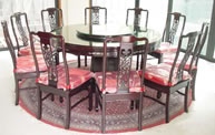 Furniture - Custom Made | World Classic Rosewood Furniture